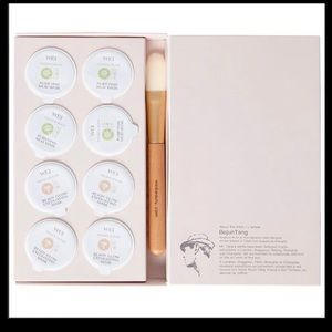 WEI™ Two-in-One Purify and Glow Mask Collection